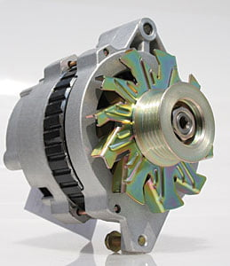 Powerlite 16 Volt Alternator Natural