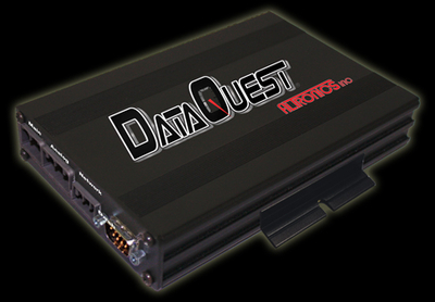 DataQuest Base System R1 (Click here for Details)