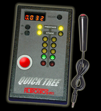 Portable Practice Tree (inludes one remote switch)