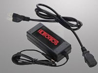 110 VAC power adapter for pager system power (in lieu of supplied 12 volt cable)
