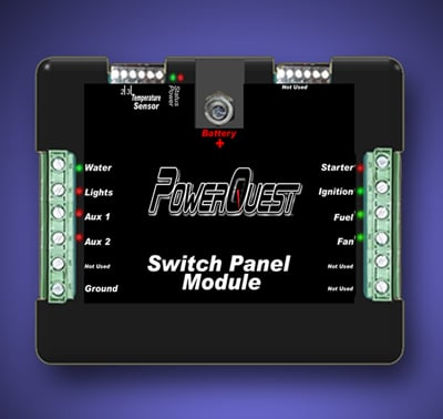 PowerQuest 16 Channel Upgrade